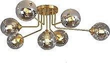 BXZ Chandelier Ceiling Lamp Creative Light