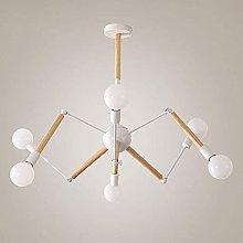 BXZ Chandelier Ceiling Lamp Creative Modern Glass