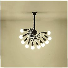 BXZ Chandelier, Ceiling Lamp, Led Lighting,