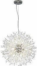 BXZ Chandelier Ceiling Lamp Lighting Dandelion