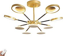 BXZ Chandelier Lighting Led Silicone Chandeliers,