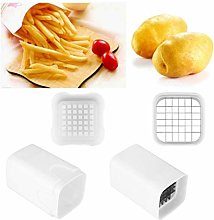 BYFRI 1pc Potato Chipper Fry Potato Cutters