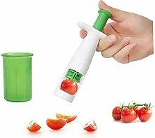 BYFRI Grape Cutter Slicer Chopper for Home Kitchen
