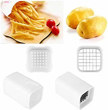 BYFRI Perfect Fries Potato Chips Cut One Step