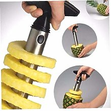 BYFRI Pineapple Peeler Corer Slicer Cutter