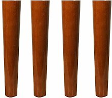 BYGZZ Solid Wood Table Legs,Vertical Furniture