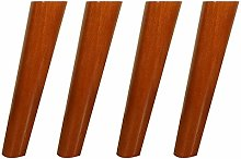 BYGZZ Wood Furniture Legs,Tilt Table Replacement