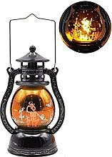 BYMEMYR Fire Flame Fireplace Lamp Flame Light