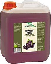 Byodo Red Wine Vinegar 6% Acid 1 Pack (1 x 5 kg
