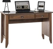 Byre Laptop Desk (Oak), Oiled Oak