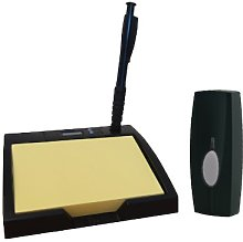 Byron Sentry BY403 60m Wireless Portable Pad and