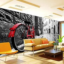 BYSQX Non-Woven Wallpaper Murals Custom Photo