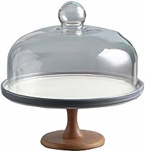 C-J-Xin Cake Dome Set, Cake Stand Party Dessert