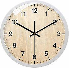 C-J-Xin Classic Wall Clock, Indoor Wall Clock