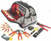 C.K 595008 Electrician's Premium Kit Pro,