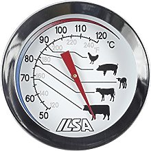 C/Meat Probe Thermometer