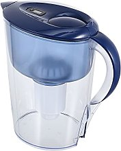 Cabilock 3. 5L Water Filter Pitcher Activated