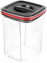Cabilock Airtight Food Storage Jars Containers