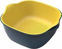 Cabilock Kitchen Strainer/Colander & Bowl Sets