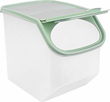 Cabilock Large Food Storage Container with Flip