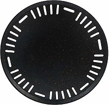 Cabilock Non Stick Indoor Grill Stovetop Plate