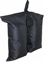 Cabilock Sand Bag Anchor Kit Gazebo Tent Leg