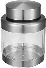 Cabilock Stainless Steel Airtight Canister with