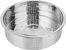 Cabilock Stainless Steel Steamer Basket Air Fryer