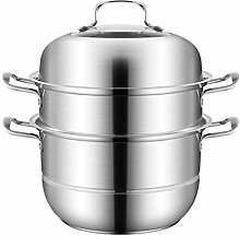 Cabilock Stainless Steel Stockpot Boiler Cookware