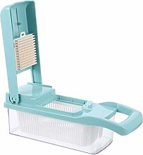 Cabilock Vegetable Chopper Dicer Mandoline Slicer