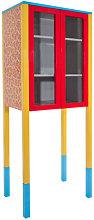 Cabinet D'Antibes Dresser by Memphis Milano