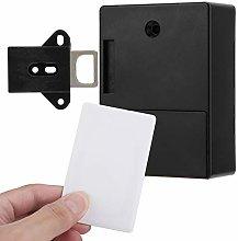 Cabinet Digital Lock Installed at Right Angle(Door