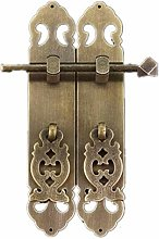Cabinet Door Handle Pure Brass for Furniture