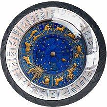 Cabinet Door Knobs Handles Pulls Venetian Clock