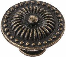 Cabinet Handle 1Pc 30 * 20mm Antique Bronze