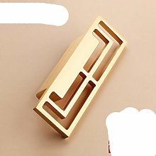 Cabinet Handles Furniture Handle Solid Brass