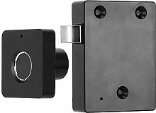 Cabinet Keyless Home Security For Wooden Box