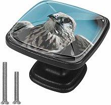 Cabinet Knob Animal Owl Dresser Cupboard Drawer