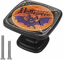 Cabinet Knob Bat Moon Dresser Cupboard Drawer