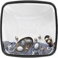 Cabinet Knob for 4 Pack Kitchen Cabinet Knobs