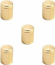 Cabinet Knobs, Single Hole T Bar Knobs for Dresser