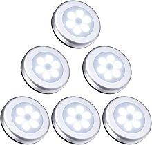 Cabinet Lighting / LED cabinet 6 night lights LED