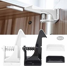 Cabinet Lock Aesthetic Infant Cabinet Lock for