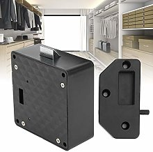 Cabinet Lock Cabinet Keyless ABS Material for