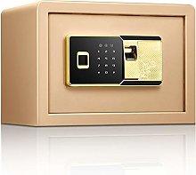 Cabinet Safes Gun Safes for Pistols,Biometric