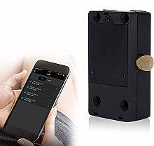 Cabinet Smart Lock, Smart Lock Wireless Stealth