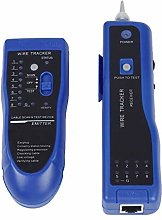 Cable Detector, Wire Tool for Checking(Blue)