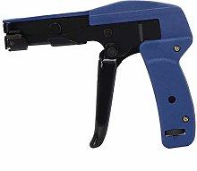 Cable Tie Gun Ergonomic Cable Tie Tensioning Tool