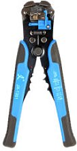 Cable Wire Stripper Cutter Crimping Tool Peeling