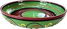 Cactus Canyon Ceramics Spanish Terracotta Small
